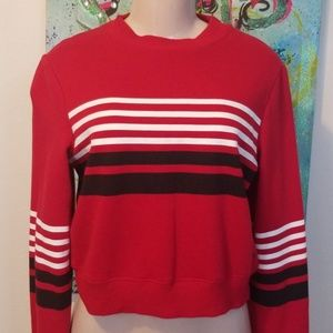 Hollister Longsleeve Pullover Sweater Size Small